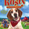 Расти: Великий спасатель (Rusty: A Dog's Tale)