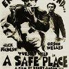 Безопасное место (A Safe Place)