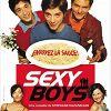 Секси бойз, или Французский пирог (Sexy Boys)