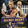 Клуб шпионов (The Secret Agent Club )