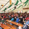 Фестиваль национальной чешской кухни