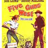 Пять ружей на Запад (Five Guns West)