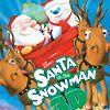 Приключения Снеговика и Санты (Santa vs. the Snowman 3D)