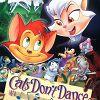 Коты не танцуют (Cats Don