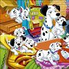 101 далматинец (One Hundred and One Dalmatians)