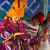 Царевна Несмеяна или Новогодняя суматоха в царстве Гороха
