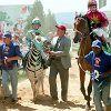 Бешеные скачки (Racing Stripes)