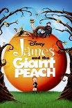 Джеймс и гигантский персик / James and the Giant Peach