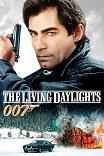 Искры из глаз / The Living Daylights