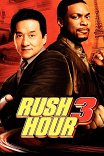 Час пик-3 / Rush Hour 3