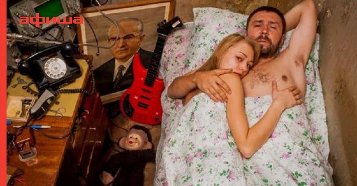 Жена Шнура Матильда фото дети личная жизнь Бывшие жены