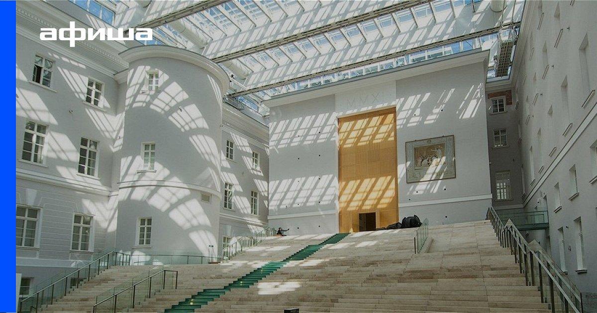 Выставка Эрмитаж в Главном штабе. 20 лет выставочной деятельности, Санкт-Петербург