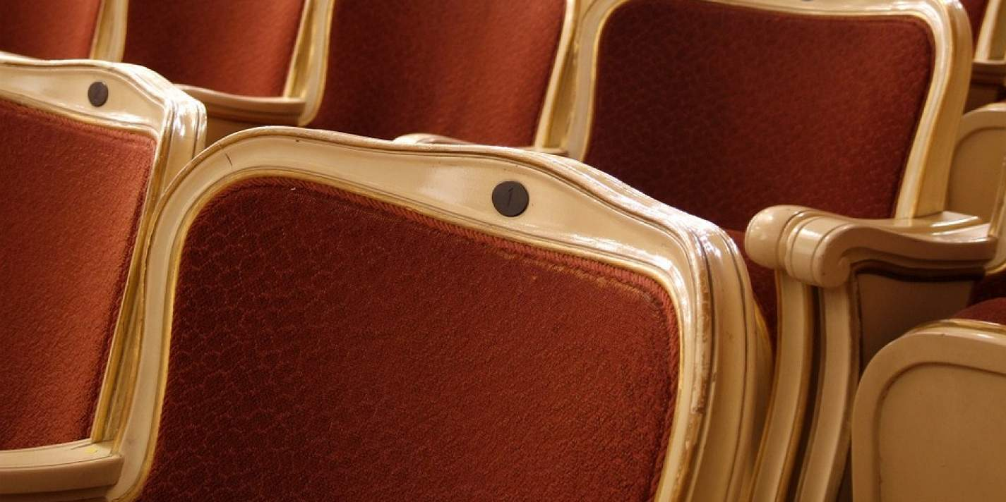 Закроют Российские кинотеатры, музеи, цирки и театры