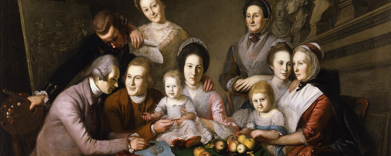 7 больших семейных романов