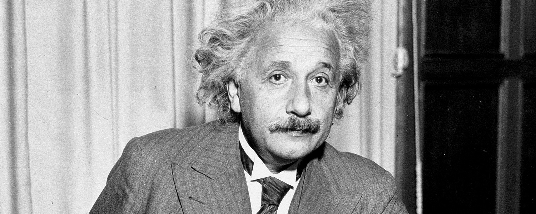 «Космос Эйнштейна»: биография физика, которую написал Митио Каку