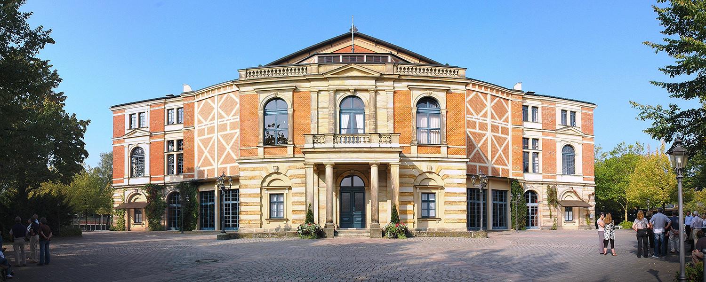 «Люди и кирпичи»: как Вагнер строил свой театр и чем этот театр замечателен