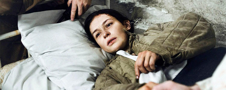 «Битва за Севастополь»: девушка, она же смерть