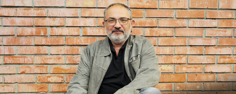 Марат Гельман: «Теперь я занимаюсь проектами не в России»