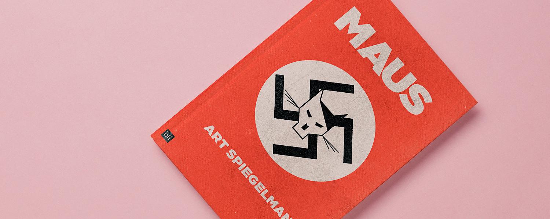 Откуда взялся, из чего сделан и почему так важен великий комикс о холокосте