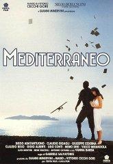 Постер Средиземноморье