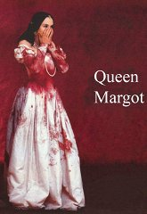 Постер Королева Марго