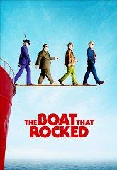 Постер Рок-волна