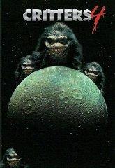 Постер Зубастики-4