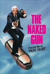 Постер Голый пистолет