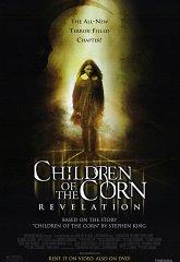 Постер Дети кукурузы-7: Апокалипсис