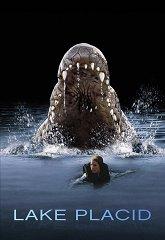 Постер Лейк-Плэсид: Озеро страха