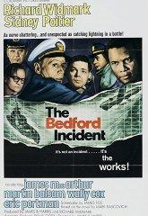Постер Случай с Бедфордом