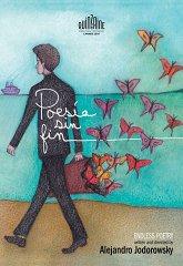 Постер Бесконечная поэзия