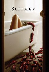 Постер Слизняк