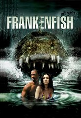 Постер Рыба-монстр