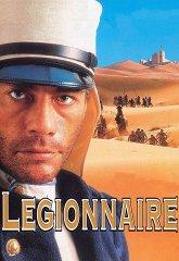 Постер Легионер