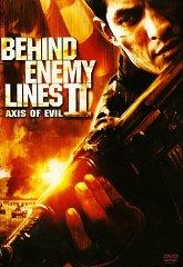 Постер В тылу врага: Ось зла