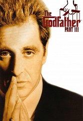 Постер Крестный отец-3