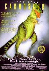 Постер Карнозавр