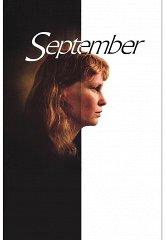 Постер Сентябрь