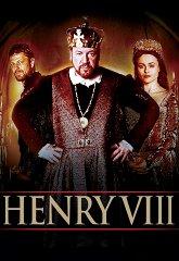 Постер Генрих VIII