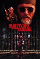 Постер Игра на выживание