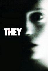 Постер Они