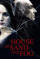 Постер Дом из песка и тумана