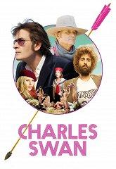 Постер Умопомрачительные фантазии Чарли Свона-третьего