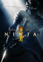 Постер Ниндзя