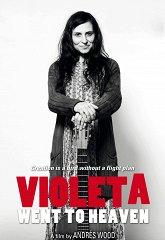 Постер Виолета отправляется на небеса