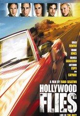 Постер Налетчики из Голливуда