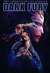 Постер Хроники Риддика: Темная ярость