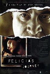 Постер Путешествие Фелиции