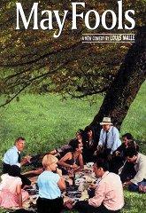 Постер Страсти в мае